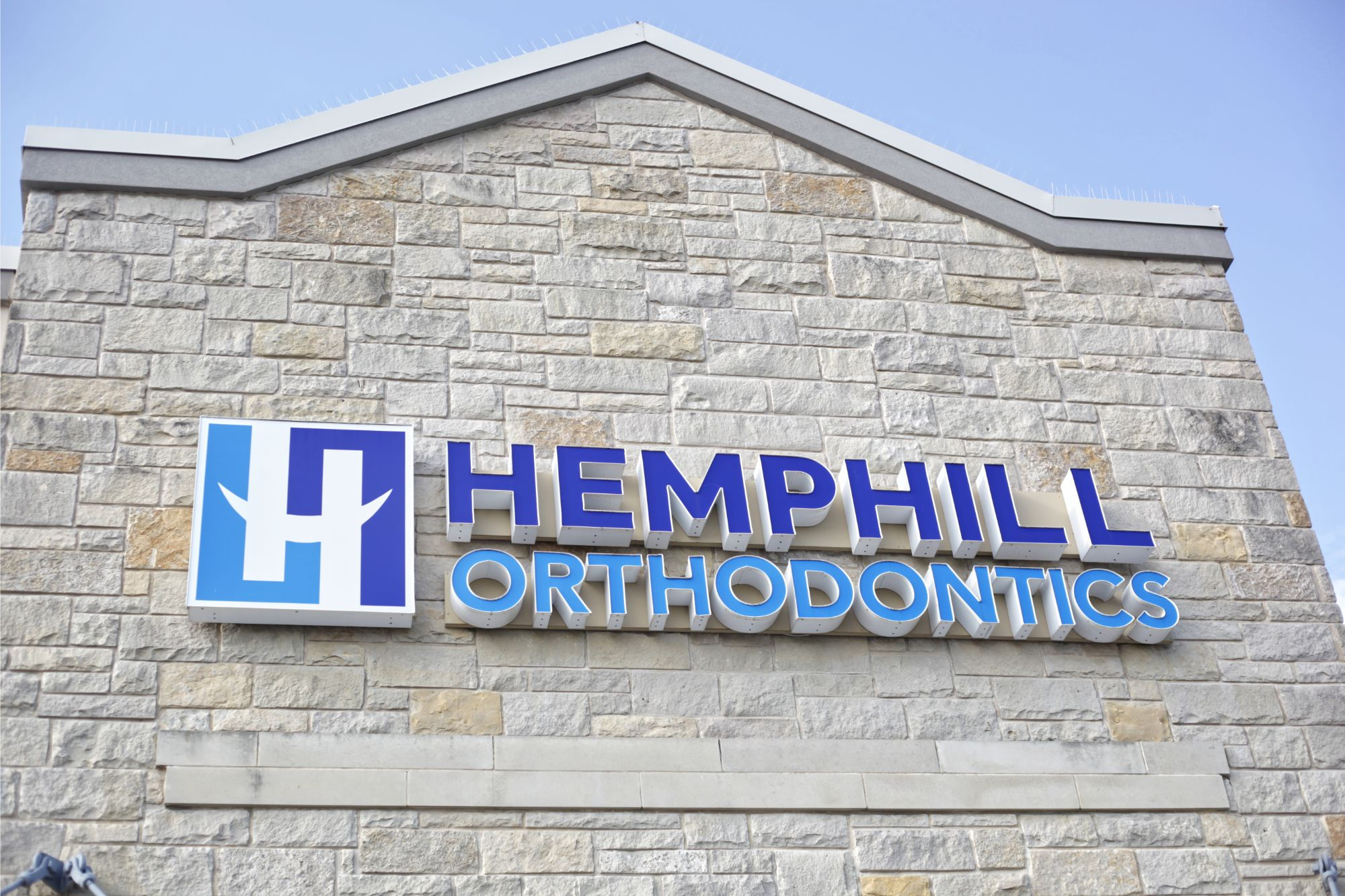 hemphill orthodontics office